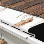 Gutter Guards and Screens